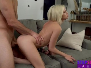 """Stepsis """"Banged it's so erotic in right here"""" S14:e1"""