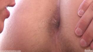 Creampie my ass