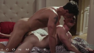 Icon Male – Cade Maddox Had Anal Sex With Nick Fitt