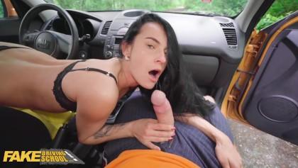 Fette beim sex
