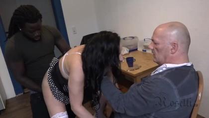 Ehefrau Dirty Talk Cuckold