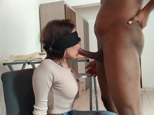 Girl Tricked Into Lesbian Sex