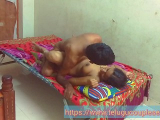 Desi beautifull erotic lover is full hardsex is husband anjoy desi couple is home full hard sex