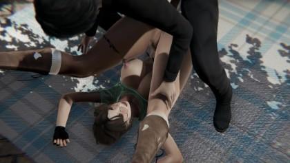 Lara croft porn Lara