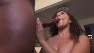 Liv is a Vamp Who Takes BBC in any and every Hole