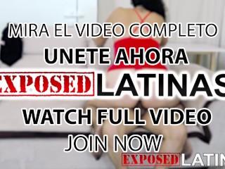 Laura Rodriguez . sexy milf BBW Sex videos Latina spanish