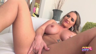 Sexy MILF Fucks And Sucks Stepson