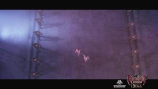 Bloodlust Lanessa Bloodcrown Preview – Blonde vampire Cerene gets tits fucked by futanari dickgirls 3D animation cartoon