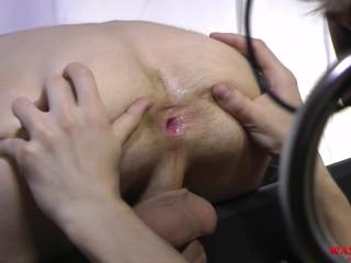 Rimming Closeup – Homemade Porn – Foot Fetish