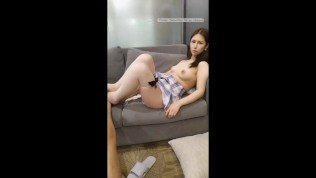 Sexy girl wanted Have Rough Sex and then asked me to cum her mouth